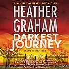 Darkest Journey: Krewe of Hunters, Book 20 Hörbuch von Heather Graham Gesprochen von: Luke Daniels