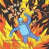 Monkey vs. Robot (1891830155) by Kochalka, James