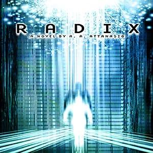 Radix Audiobook