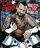 CM Punk: Best in the World (2-Disc Set) [Blu-ray]