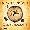 Der Schamane (Familie Cole 2) Audiobook by Noah Gordon Narrated by Frank Arnold