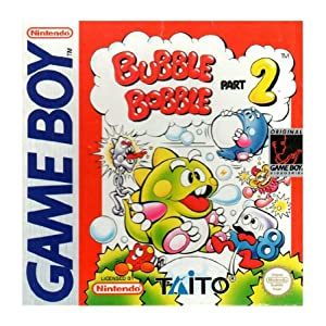 download bubble bobble for mobile phone