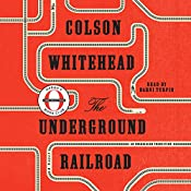 The Underground Railroad (Oprah's Book Club) | [Colson Whitehead]