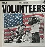 volunteers LP