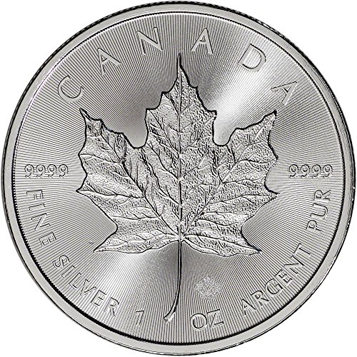 Silver Bullion Coins Are Also Collectible