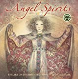 Angel Spirits: The Art of Sulamith Wülfing 2015 Wall Calendar