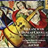 Image of album by Jordi Savall