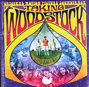 Woodstock Original Soundtrack Vinyl