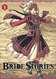 vignette de 'Brides stories n° 01<br /> Bride stories. 01 (Kaoru Mori)'