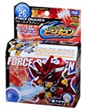 Takara Tomy Japanese Cross Fight B-Daman CB-26 - FORCE DRAGREN Starter