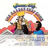 echange, troc Jimmy Cliff - Harder They Come - O.S.T.