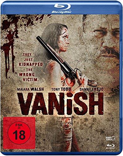 Vanish (Blu-Ray)