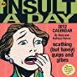 Insult-A-Day 2012 Box