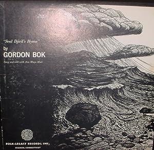 GORDON BOK - seal djiril's hymn LP - Amazon.com Music