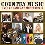 Country Music Hall of Fame 2014 Wall