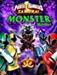 Power Rangers Monster Bash Halloween Special
