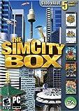 Bundle: SimCity Societies and SimCity Societies Destinations [Origin Code]