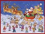 Boston International Christmas Advent...