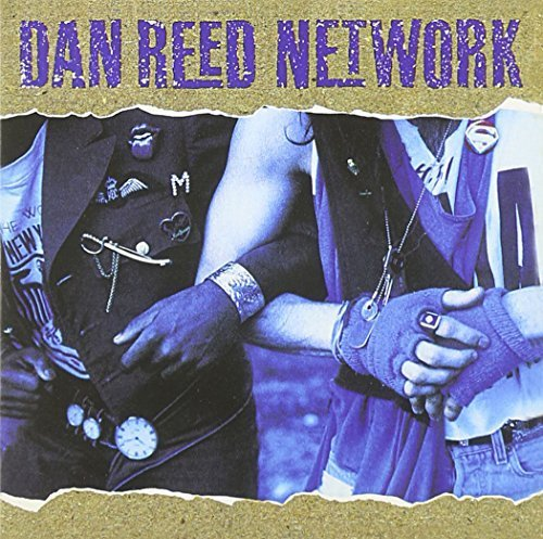 The Dan Reed Network by Dan Reed Network