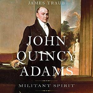 John Quincy Adams Audiobook