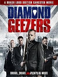 Diamond Geezers (2015) Comedy, Crime
