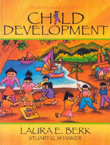 Child Development, Second Canadian Edition