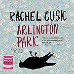Arlington Park   Rachel Cusk