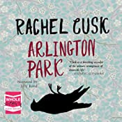 Arlington Park | [Rachel Cusk]