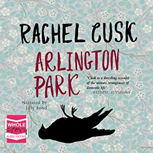 Arlington Park Audiobook