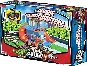 Super Hero Squad Toy List