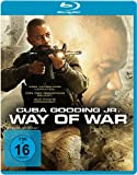 Image de Way of War (Bluray) [Blu-ray] [Import allemand]