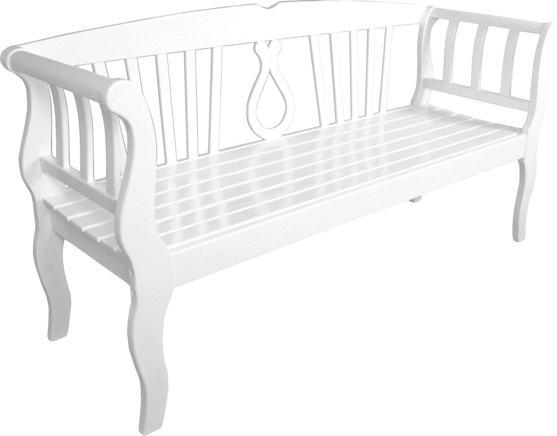 3-Sitzer Gartenbank Arcadia aus Eukalyptusholz jetzt kaufen