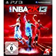 NBA 2K13 [import allemand]