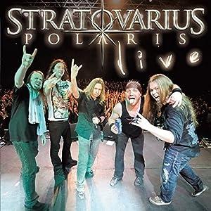 Stratovarius - ポラリス・ライヴ