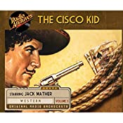 Cisco Kid, Volume 3 | O. Henry