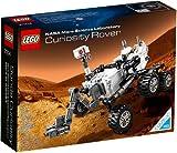レゴ クーソー NASA マーズ・サイエンス・ラボラトリー・キュリオシティローバー 21104