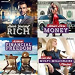 Millionaire Mindset Subliminal Messages Bundle: Access More of Life's Riches with Subliminal Messages |  Subliminal Guru