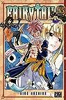 Fairy Tail, tome 55 par Mashima