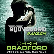 Ransom: Bodyguard, Book 2 (       UNABRIDGED) by Chris Bradford Narrated by Simon Victor
