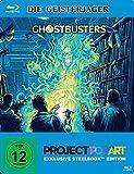 Ghostbusters 1 - Project PopArt/Steelbook [Blu-ray]