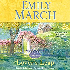 Lover's Leap Audiobook