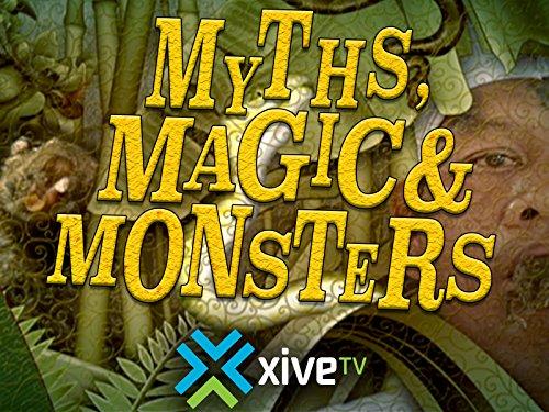 Myths, Magic & Monsters: Season 1