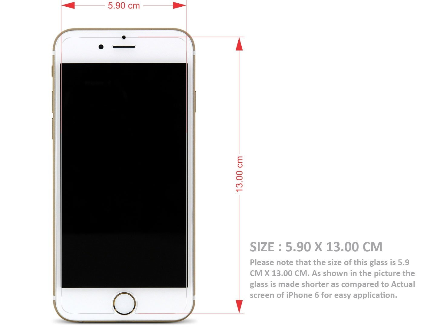 What Size Is The Iphone  Plus