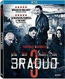 Braquo 3 Temporada Blu-ray España