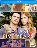 The Last Five Years [Blu-ray]