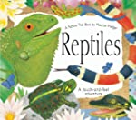 Reptiles: A Touch and Feel Adventure