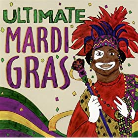 Various Artists - Ultimate Mardi Gras