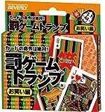 罰ゲームトランプ お笑い編 TRA-036