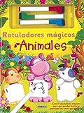 Animales. Rotuladores M�gicos