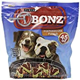 Purina Tbonz Porterhouse, 45-Ounce